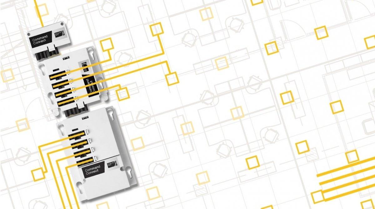 Lighting distribution system  sc 1 st  Whitecroft Lighting & highlight u2013 Command Connect. Lighting distribution system azcodes.com
