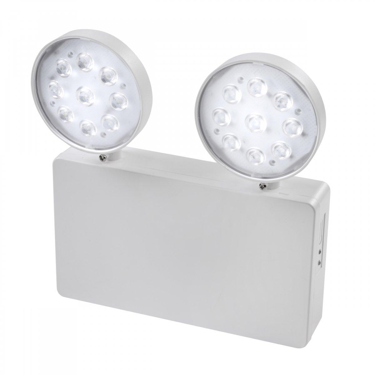 Outdoor Lights Revit: Twin Spot LED