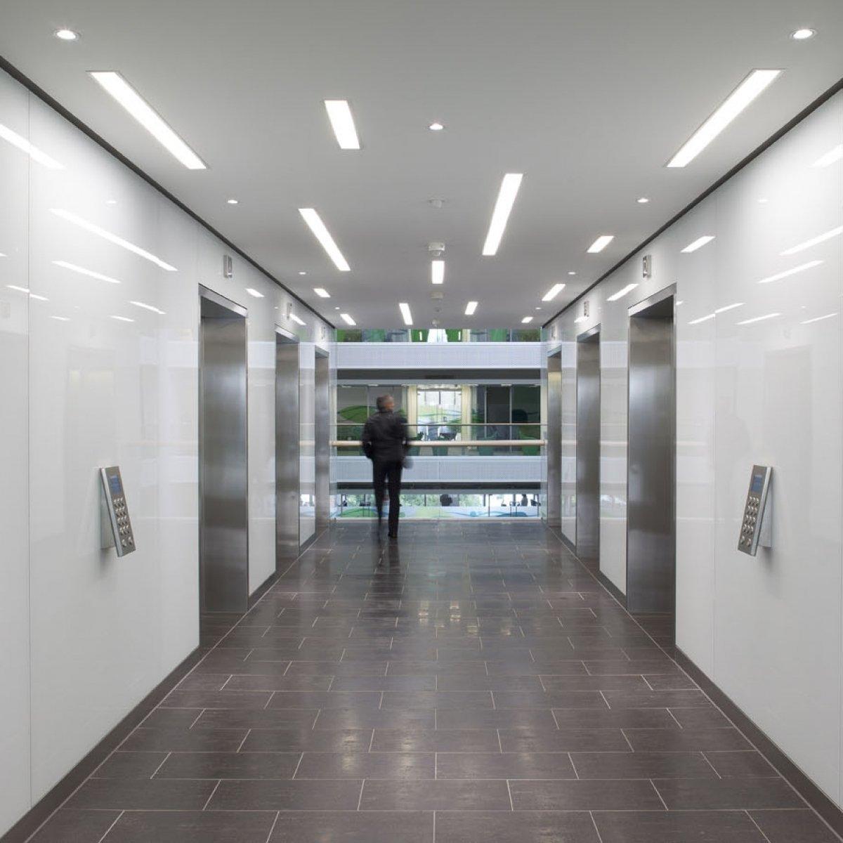 Avenue recessed aloadofball Gallery